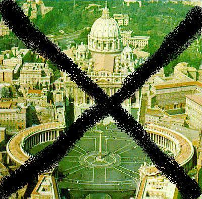 Vaticano Não