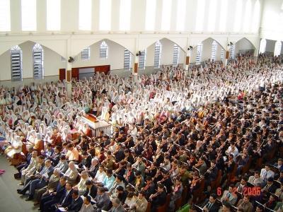 Resultado de imagem para congregação cristão