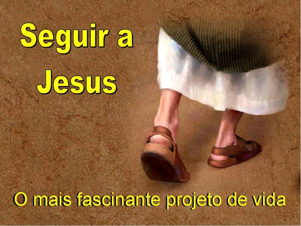 Salvação só em Jesus Cristo