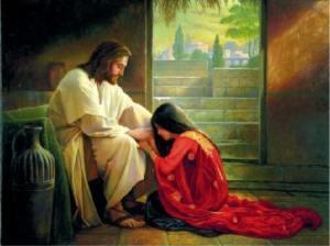 Jesus Cristo - O Perdão