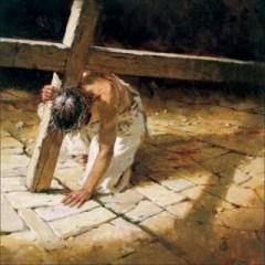 Só praticando atos conforme a Palavra do Senhor que você, verdadeiramente, conhecerá Cristo !