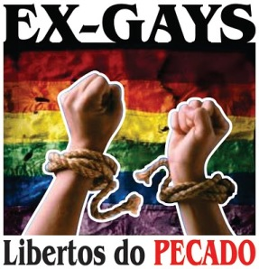 Ex Gays - Libertos do Pecado