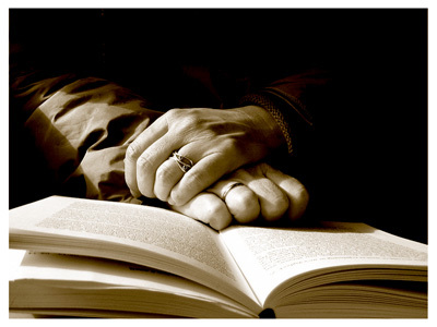 Bíblia (ler)