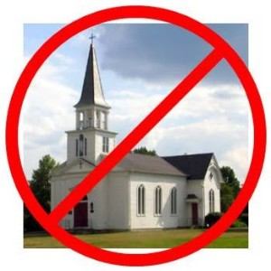 Sem Igreja