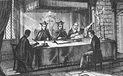 Julgamento Católico