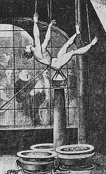 Tortura Católica 4