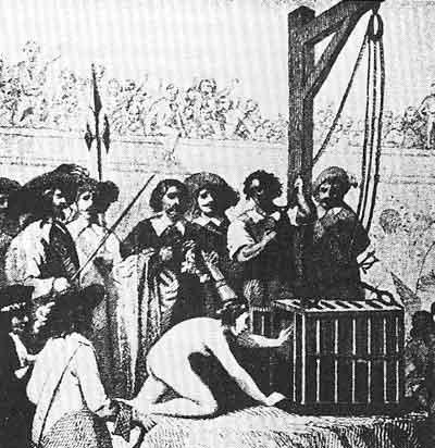 Tortura Católica 5