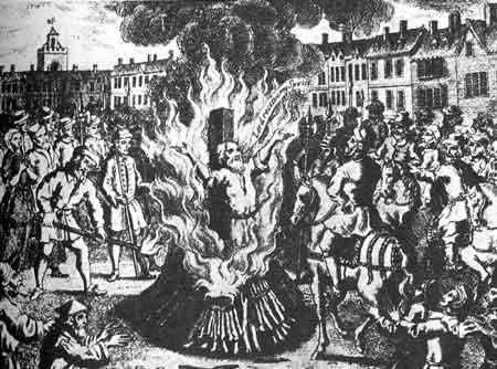 Tortura Católica